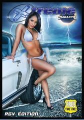 Xtreme Magazine 2014 RGV Edition