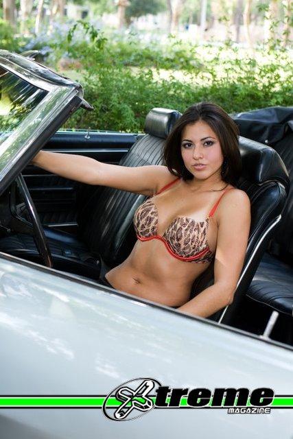 Thank Pontiac gto bikini pics